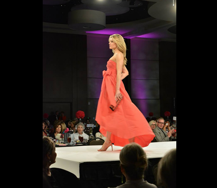 CWC's 32nd Annual Fashion Benefit Luncheon