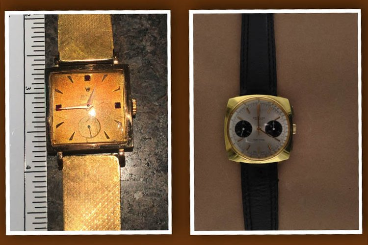Vintage Watch Repair: A Timely Note