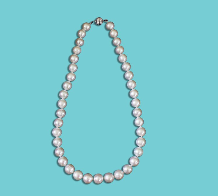 Mother's Day and May Gifting:  Pearls of Joy