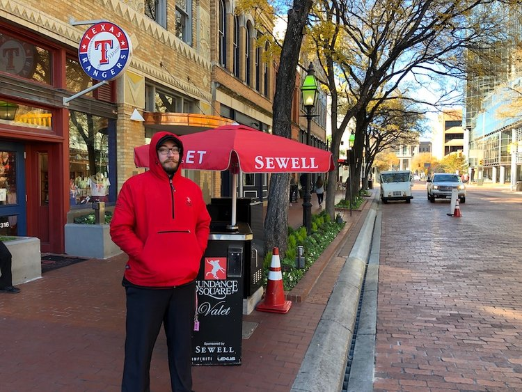 Stop By Sundance Square for Your Holiday Shopping