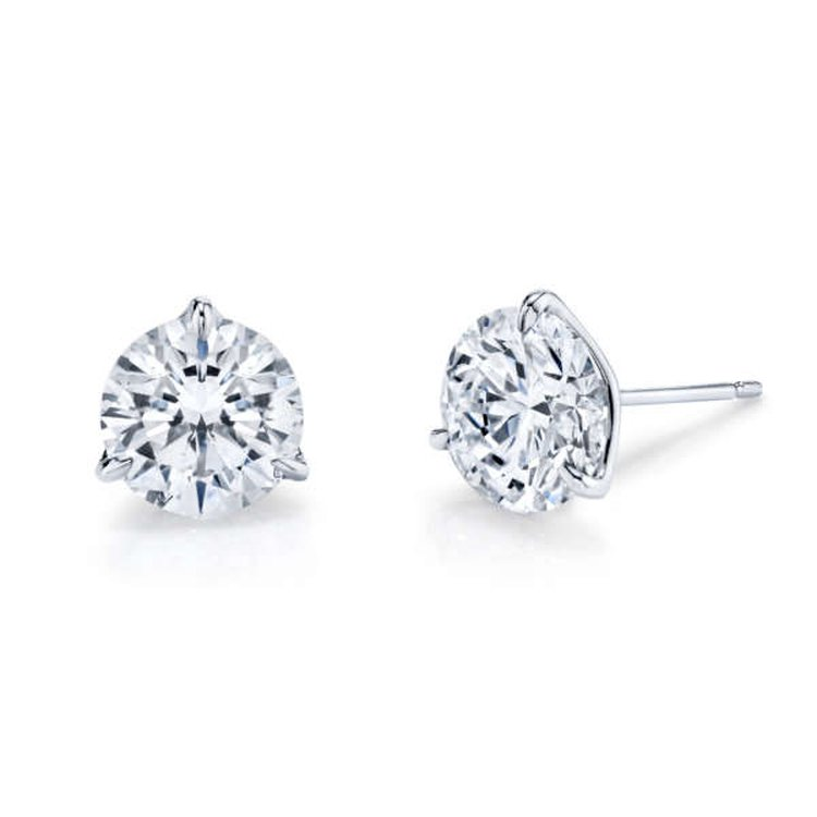 How To Buy Diamond Earstuds